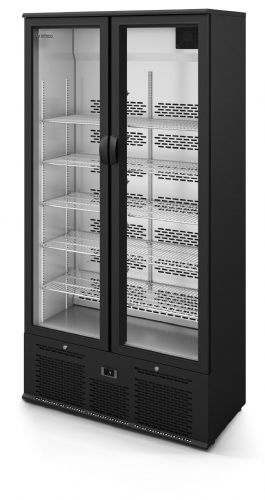 Infrico Upright Bottle Cooler ZX20